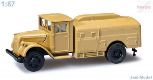 "Ford 3T LKW cisterna ""744669""  (1:87)"