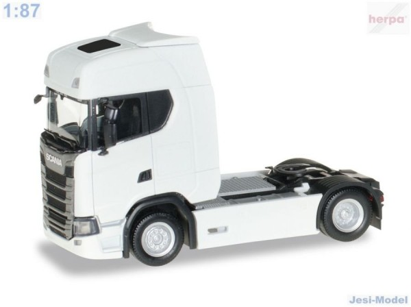 "Scania CS 20 tahač ""306768""  (1:87)"