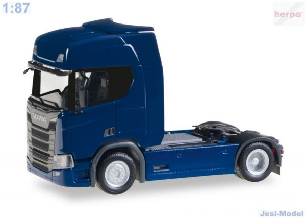 "Scania CR 20 HD tahač ""307109""  (1:87)"