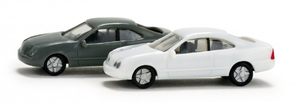 Set Mercedes Benz CLK ''065146''