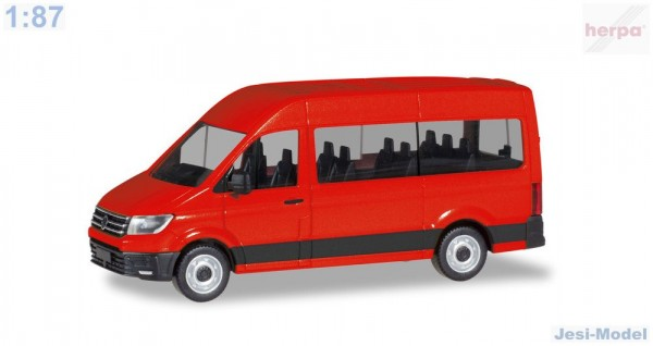 "VW Crafter Bus  ""094252"" (1:87)"