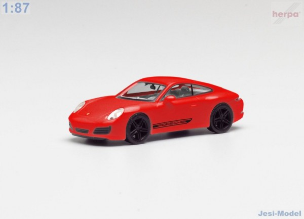 "Porsche 911 Carrera 2 Coupé ""420563""  (1:87)"