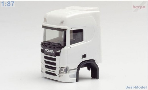 "Kabina Scania CR ""085229""  (1:87)"