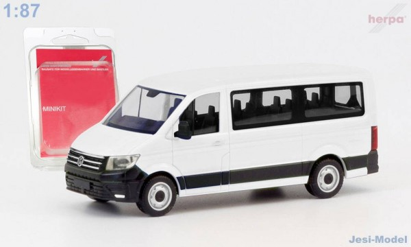 "MiniKit VW Crafter Bus ""013840""  (1:87)"