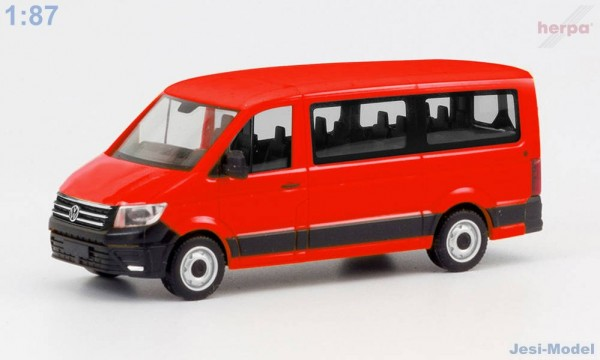 "VW Crafter Bus  ""095846""  (1:87)"