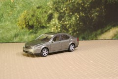 "Ford Mondeo 2001 sedan ""21140-anthrazit""  (1:87)"