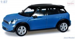 "Mini Countryman ""024761-002""  (1:87)"