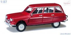 "Citroën Ami 6 Break ""027328-002""  (1:87)"