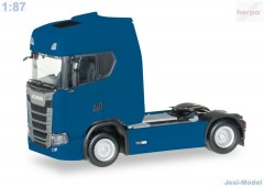 "Scania CS 20 tahač ""306706""  (1:87)"