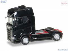 "Scania CS 20 tahač ""306690""  (1:87)"