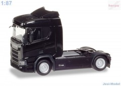 "Scania CR 20 ND tahač ""307666""  (1:87)"
