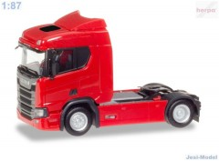 "Scania CR 20 ND tahač ""307659""  (1:87)"