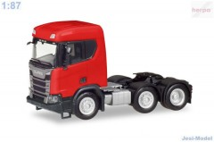 "Scania CR XT tahač ""309035""  (1:87)"