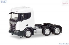 "Scania CR XT tahač ""309028""  (1:87)"
