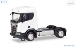 "Scania CR XT tahač ""309011""  (1:87)"