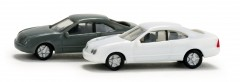 "Set Mercedes Benz CLK ""065146""  (1:87)"