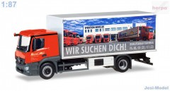 "MB Actros LKW ""Spedition Wirtz"" ''309295''"
