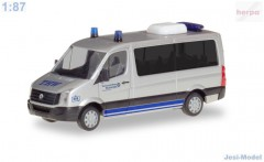 "VW Crafter Bus ""THW Achim"" ""094306"" (1:87)"
