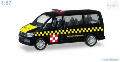 "VW T6 Multivan ""Fraport"" ""094382"" (1:87)"