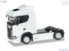 "Scania CS 20 tahač ""310192"" (1:87)"