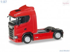 "Scania CS 20 tahač ""310185"" (1:87)"