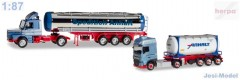 "Set 2 souprav ""Spedition Anhalt"" ""310369"" (1:87)"