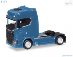 "Scania CS 20 HD V8 tahač ""307468-003""  (1:87)"