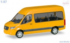 "MB Sprinter Bus ""093804-002"" (1:87)"
