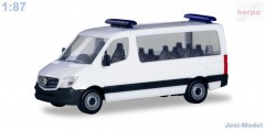 "Minikit-MB Sprinter 13 Bus   ""013680""  (1:87)"