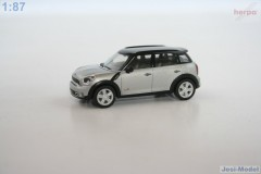 "Mini Countryman ""034760""  (1:87)"