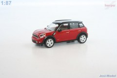 "Mini Countryman ""024761""  (1:87)"