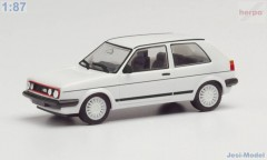 "VW Golf II GTI ""420846""  (1:87)"